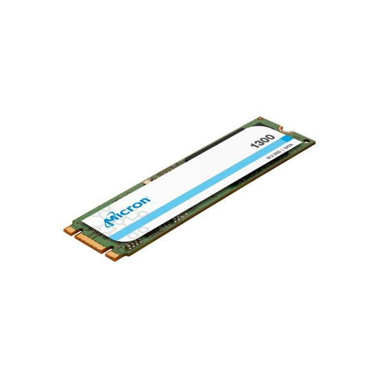 Picture of Micron 1300 512GB M.2 SSD