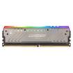 Picture of Ballistix RGB Tracer 8GB DDR4 3200 Desktop Gaming Memory