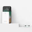 Picture of ORICO M6 6000mAh Power Bank - White