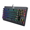 Picture of Redragon AVENGER RGB MECHANICAL Gaming Keyboard - Black