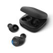 Picture of Taotronics TT-BH063 True Wireless BT 5.0 TWS IPX4 Headphones - Black