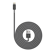 Picture of Kanex Lightning 1.2m Cable Black