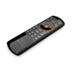 Picture of Rii Wireless QWERTY Air Mouse Dual-Sided IR Remote Keyboard - Black