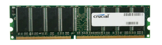 Picture of Crucial 2GB DDR2 800MHz Desktop