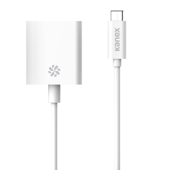 Picture of Kanex USB-C to DP 4K Adapter