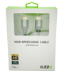 Picture of GIZZU High Speed V2.0 HDMI 1.8m Cable with Ethernet