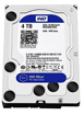 Picture of WD Blue 4TB 3.5 SATA 64MB