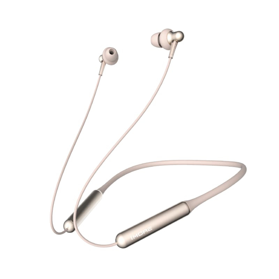 Picture of 1MORE Stylish E1024BT Dual Driver Bluetooth In-Ear Headphones - Gold