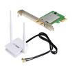 Picture of TOTOLINK A1200PE Wireless Dual Band PCI-E Adapter Card