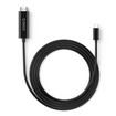 Picture of Orico USB-C to HDMI 1.8m Adapter Cable - Black