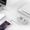 Picture of Orico 4 Port USB3.0 HUB Aluminium