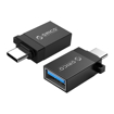 Picture of ORICO ADAPTOR TYPE C TO USB 3.0 BK