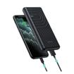 Picture of RAVPOWER 10000mAh 1x USB|1x Type-C PD18W/QC3.0|Power Bank - Black