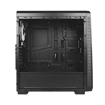 Picture of Antec NX220 ARGB LED Tempered Glass Side (GPU 350mm) ATX|Micro ATX|Mini ITX Gaming Chassis - Black