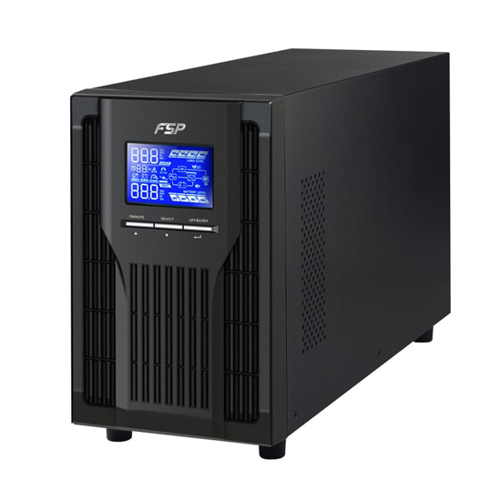 Picture of FSP Champ Tower 1K 2x Type-M
