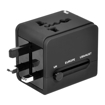 Picture of Port Connect Dual USB Port Universal Travel Adapter