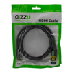 Picture of GIZZU High Speed V2.0 HDMI 1.8m Cable with Ethernet Polybag