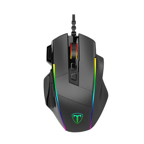 Picture of T-DAGGER ROADMASTER GAMING MOUSE