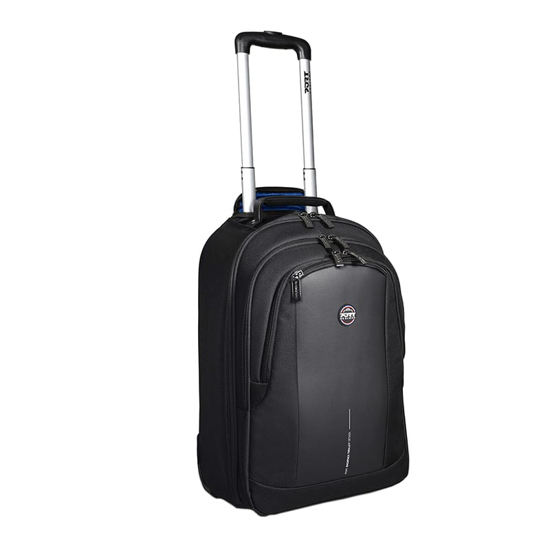 Picture of Port Designs Chicago Evo 15.6 Trolley - Black
