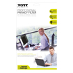 Picture of Port Designs Privacy Filter 2D 19.5 Laptop