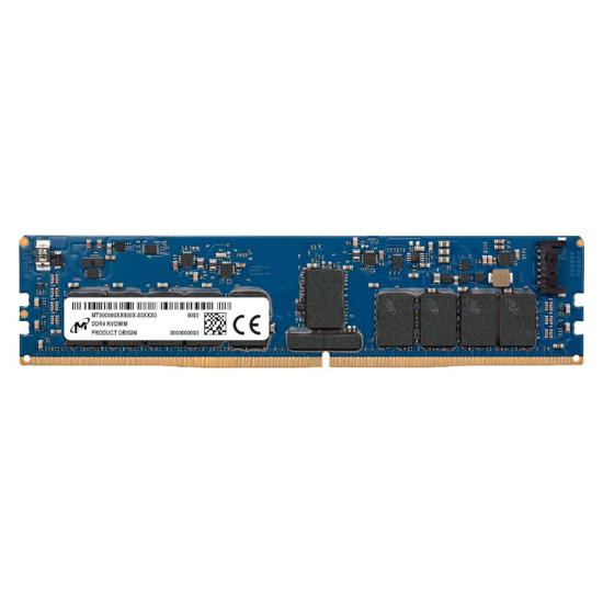 Picture of Micron 32GB DDR4 2933MHz PR Nonvolatile Registered Dimm