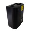 Picture of TaoTronics TT-AH001 4L Ultrasonic Cool Mist Bedroom Humidifier - Black