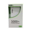 Picture of GIZZU 5000mAh 2x USB Power Bank