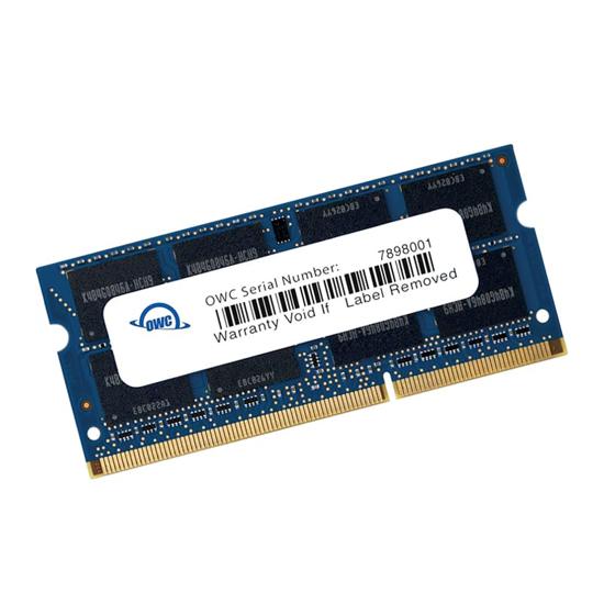 Picture of OWC DDR3 SODIMM MAC 1333 8GB