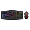 Picture of Redragon 2IN1 (K503A-RGB M601) Gaming Combo 1 - Black