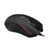 Picture of Redragon INQUISITOR 2 7200DPI Gaming Mouse - Black
