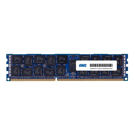 Picture of OWC Mac 16GB DDR3 1866MHz ECC DIMM
