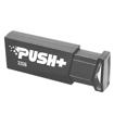 Picture of PATRIOT FLASHDRIVE PUSH+ USB3.1 32GB GR