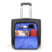 Picture of Port Designs HANOI 15.6' Trolley Case Black
