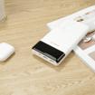 Picture of Romoss LT20 Pro 20000mAh Input: Type-C|Lightning|Micro USB|Output: Type-C|2 x USB Power Bank - White
