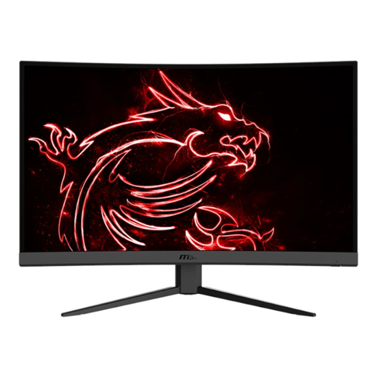 Picture of MSI G27C4 27 VA 165HZ 1MS FHD Gaming Monitor